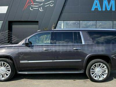 occasion Cadillac Escalade ESV Platinum V8 6.2L