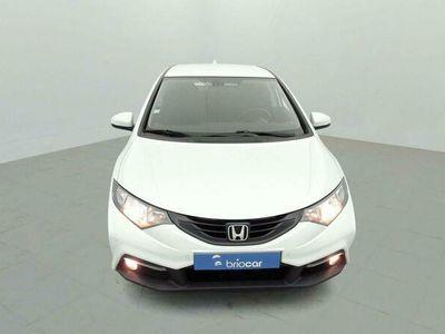 occasion Honda Civic 2.2 150ch i-DTEC Executive