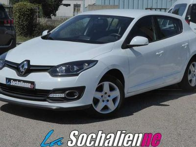 occasion Renault Mégane 1.5 DCI 95CH BUSINESS ECO² 2015