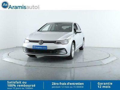occasion VW Golf VIII Life 1st +Discover Pro Offre spéciale 2.0 TDI 150 DSG7
