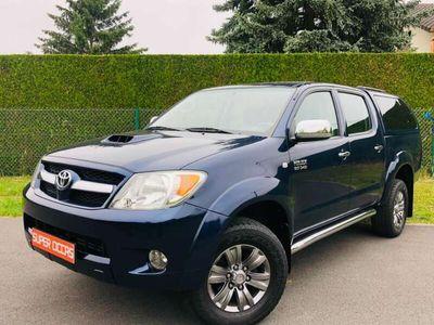 occasion Toyota HiLux Pick-up 3.0 D4D 171cv Automatique 102.000km Full
