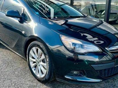 occasion Opel Astra GTC Astra J2.0 CDTI 165 ch