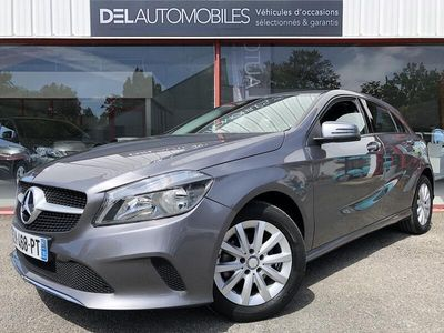 occasion Mercedes 180 Classe A Classe A (w176)Blueefficiency Edition Intuition