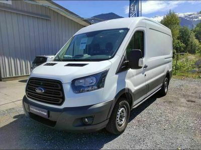 occasion Ford Transit 2T Fg T290 L2H2 2.0 TDCi 130ch Ambiente