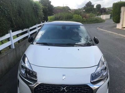 occasion DS Automobiles DS3 THP 165 S