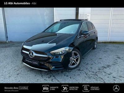 occasion Mercedes B180 Classed AMG Line Edition