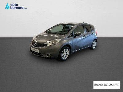 occasion Nissan Note 1.5 dCi 90 Connect Edition