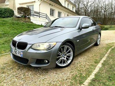 occasion BMW 320 Série 3 V (E92) d 184ch M Sport