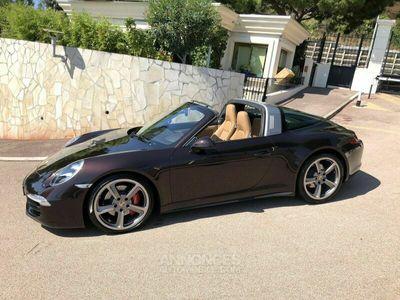 occasion Porsche 911 Targa 4S 991PDK