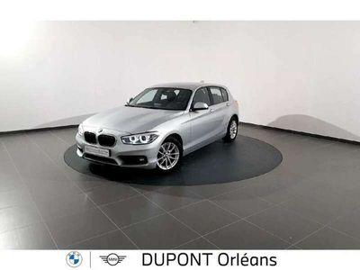 occasion BMW 118 Série 1 dA 150ch Lounge 5p Euro6d-T
