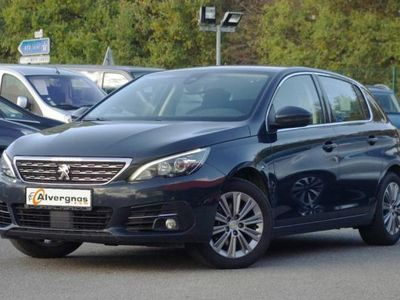 occasion Peugeot 308 II (2) 1.5 BLUEHDI 130 S&S ALLURE EAT6