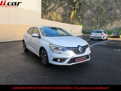 occasion Renault Mégane IV BERLINE dCi 130 ch Energy Intens