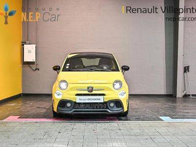 occasion Abarth 595 1.4 Turbo 16V T Jet 145 ch BVM5