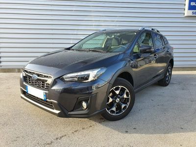 occasion Subaru XV 1.6i Cvt Premium