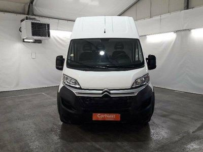 occasion Citroën Jumper TOLE 4-35 L4H3 BLUEHDi 130 BVM6, CLUB