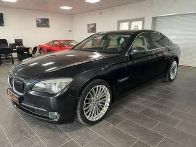 occasion BMW 740 740 (F01/F02) XD 306CH LUXE