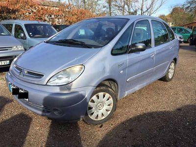 occasion Citroën Xsara Picasso 2.0 HDi 90 Exclusive