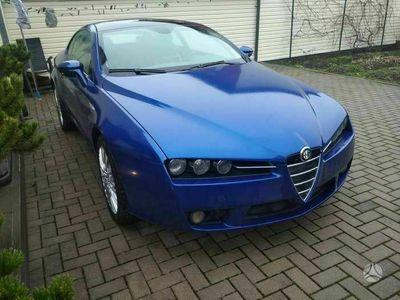 occasion Alfa Romeo Brera 3.2 V6 JTS Q4 Selective