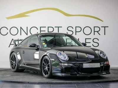 occasion Porsche 911 GT3 3.6i TYPE 997 COUPE
