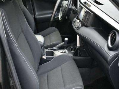 occasion Toyota RAV4 2.5 HV (222CV) E-CVT AWD-i Style