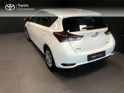occasion Toyota Auris 100 VVT-i Tendance