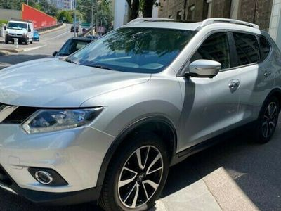 occasion Nissan X-Trail X trail dci 130 4x2 05/2016 89000 kms-gps-camera-toit panoramique-