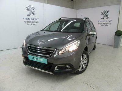 occasion Peugeot 2008 1.6 e-HDi 115ch FAP BVM6 Allure