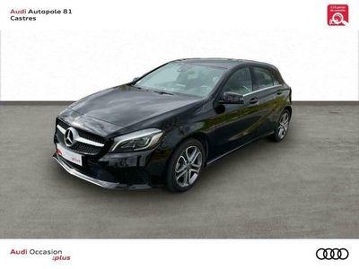 occasion Mercedes A200 Classe A Classe7G-DCT Sensation