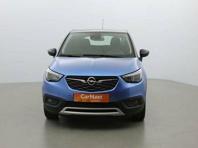 occasion Opel Crossland X 1.2 TURBO DESIGN 120 ANS