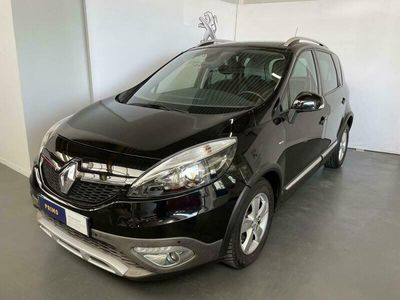 occasion Renault Scénic Scenic XMODXmod dCi 130 Energy Bose Edition