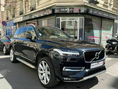occasion Volvo XC90 D5 AWD 225 Momentum Geartronic A 7pl