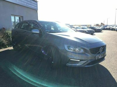 occasion Volvo V60 D4 190 CH R-DESIGN GEARTRONIC