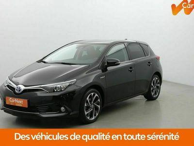 occasion Toyota Auris 1.8 HSD 136H, Design Nav Business