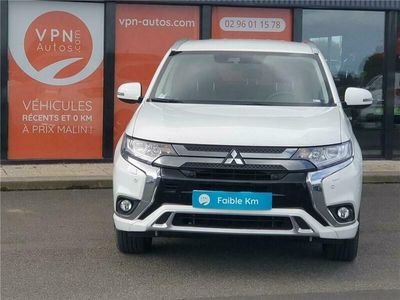 occasion Mitsubishi Outlander Outlander2.4l PHEV Twin Motor 4WD Business