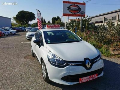 occasion Renault Clio IV 0.9 TCe 90ch