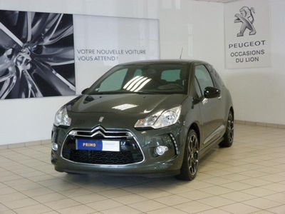 occasion Citroën DS3 1.6 Thp 150ch Sport Chic
