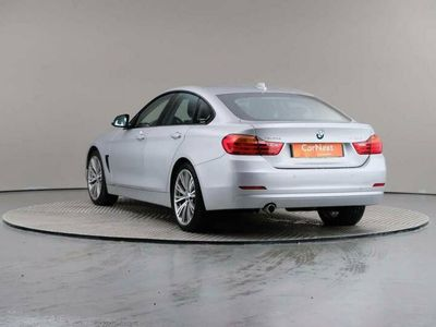 occasion BMW 418 4 Serie150 ch, Business
