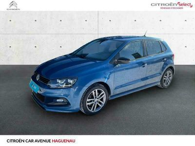 occasion VW Polo 1.2 TSI 110ch BlueMotion Technology R Line 5p
