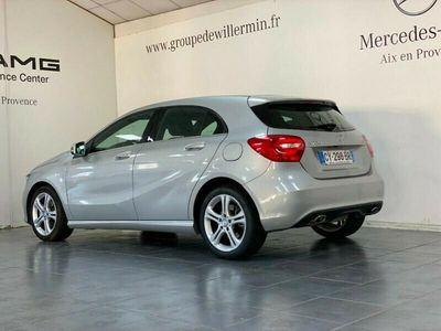 occasion Mercedes A220 CDI BlueEFFICIENCY