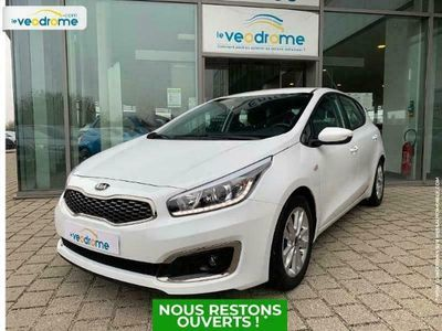 occasion Kia cee'd / cee'd 1.0 T-GDi 100ch ISG Active Business