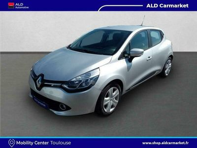 occasion Renault Clio IV BUSINESS 1.5 dCi 75ch energy Eco² Euro6 2015