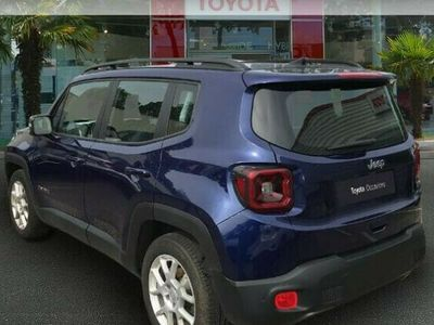 occasion Jeep Renegade 1.3 GSE T4 150ch Limited BVR6