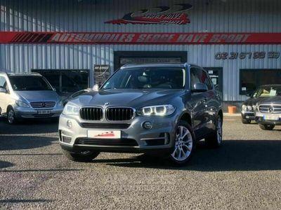 occasion BMW X5 M sport