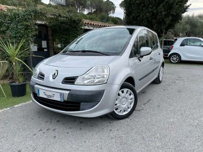 occasion Renault Grand Modus 1.5 DCI 70CH EXPRESSION