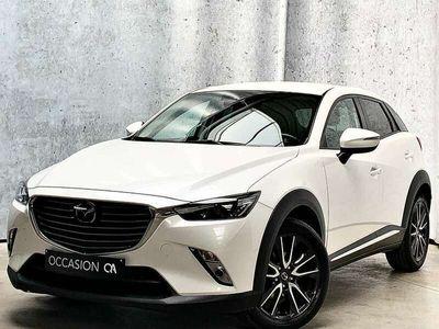 occasion Mazda CX-3 2.0i 4WD Skycruise Automatique / Garantie 1 an