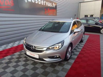 occasion Opel Astra Sports Tourer 1.6 CDTI 110 ch Business Edition