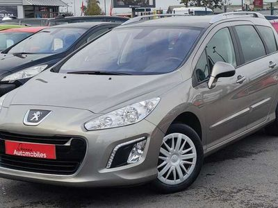 occasion Peugeot 308 1.6 HDI 92 ACTIVE