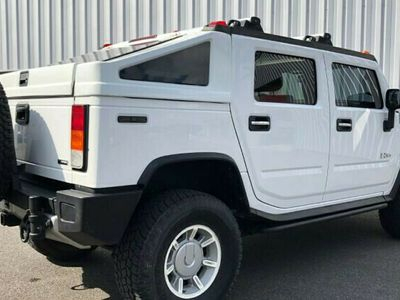 occasion Hummer H2 V8 6.2L 398 LUXURY BVA