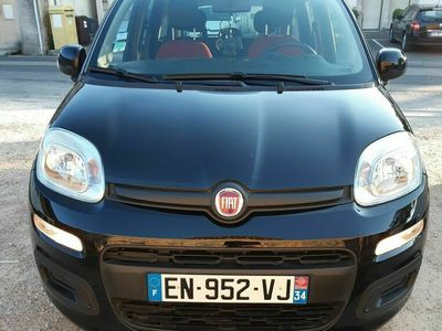 occasion Fiat Panda 0.9 85 ch TwinAir S&S Easy