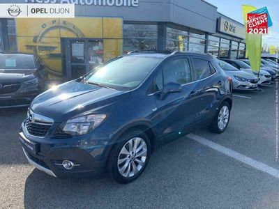 occasion Opel Mokka 1.6 CDTI 136ch Cosmo ecoFLEX Start/Stop 4x2 TOuvrant